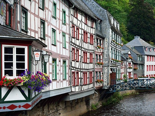 Biens immobiliers en Allemagne