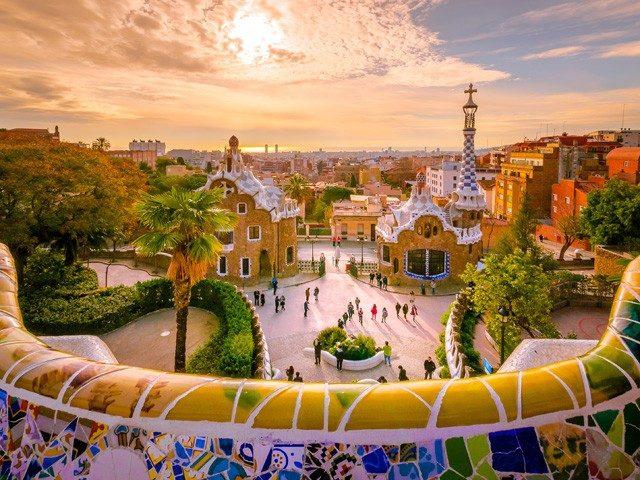 Biens immobiliers en Espagne