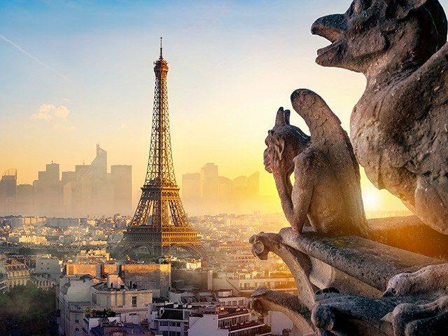 Biens immobiliers en France
