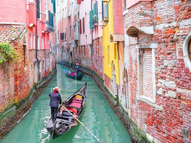 Biens immobiliers en Italie