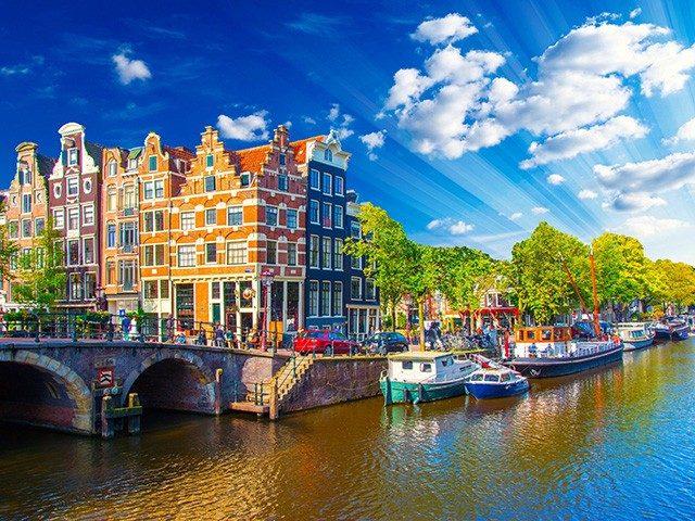 Biens immobiliers aux Pays-bas