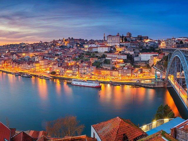 Biens immobiliers au Portugal