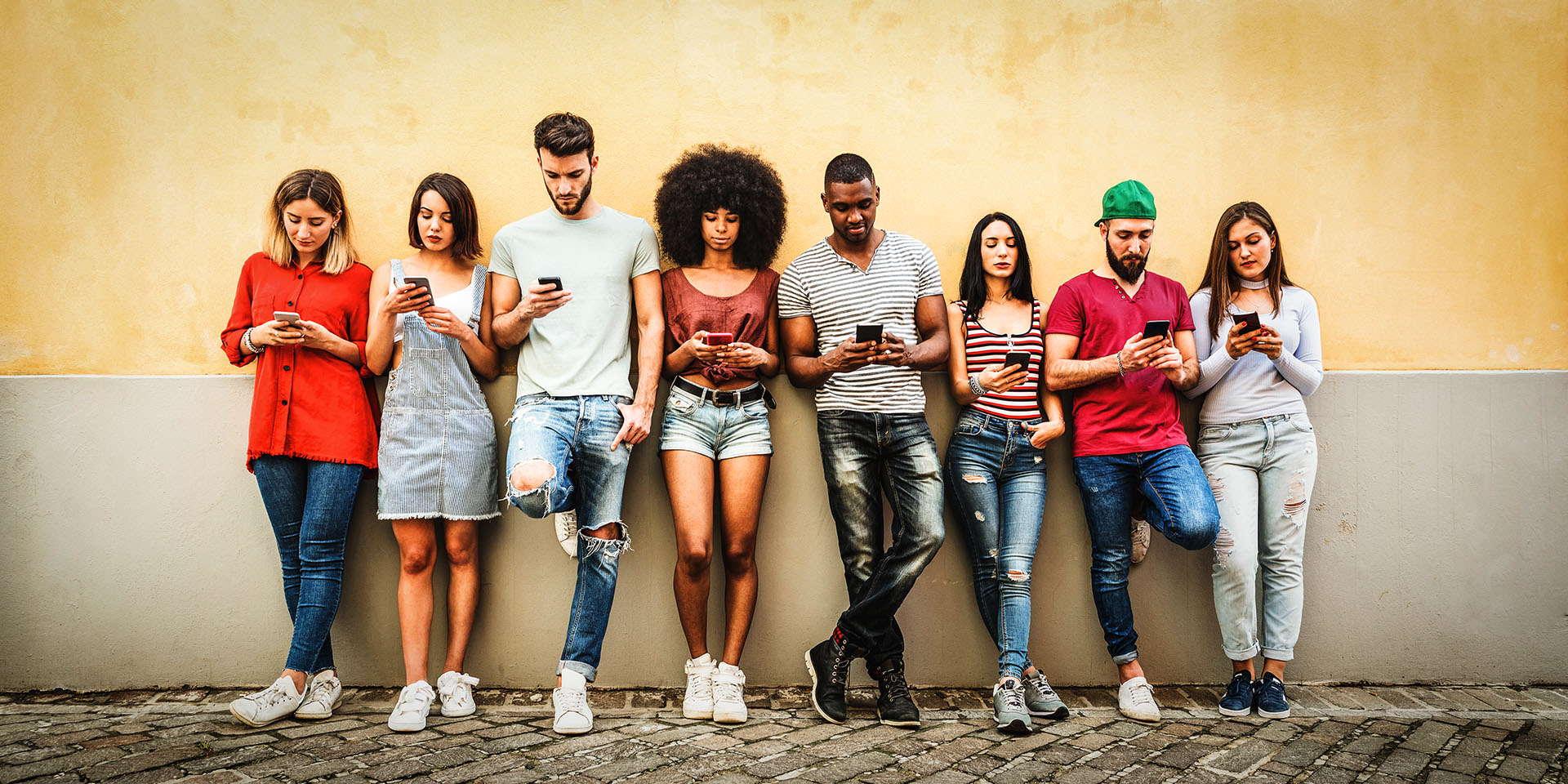 Millennials en de uitdagingen van de vergrijzing