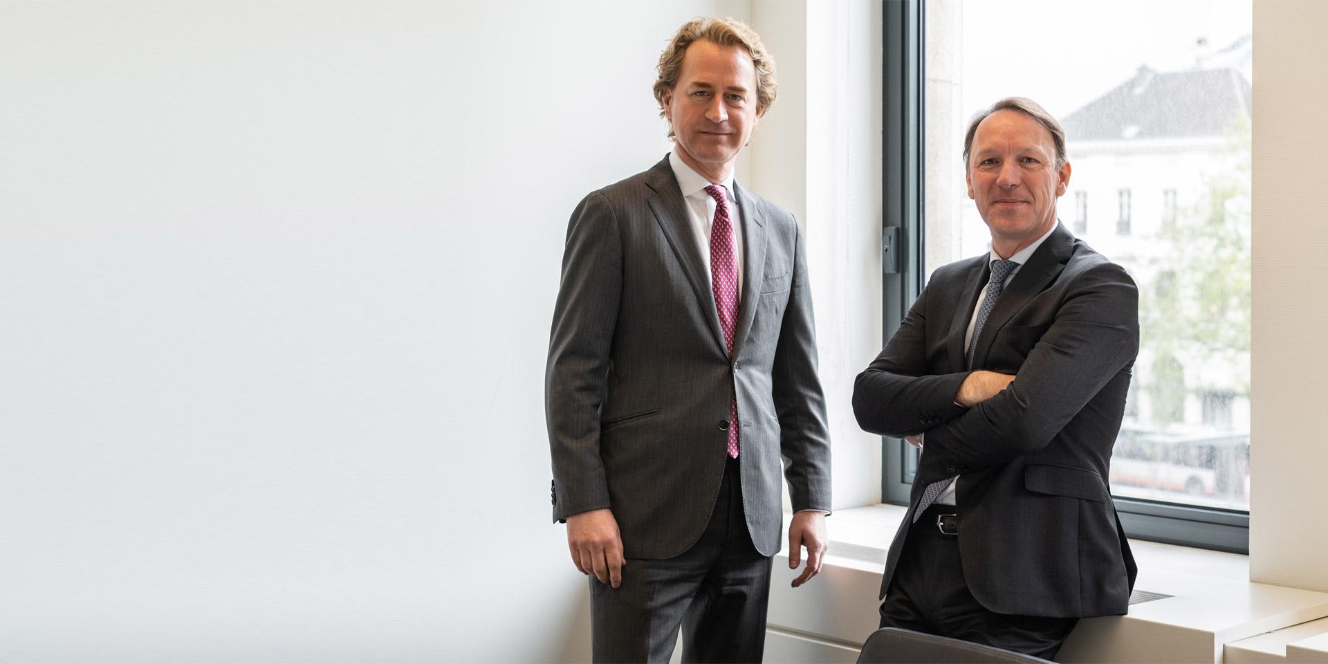 Deutsche Bank België wil spaarders inruilen voor beleggers
